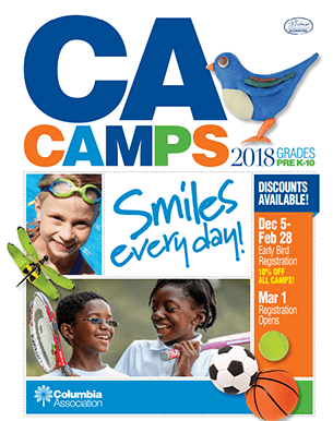Camp Guide Cover Image 2018