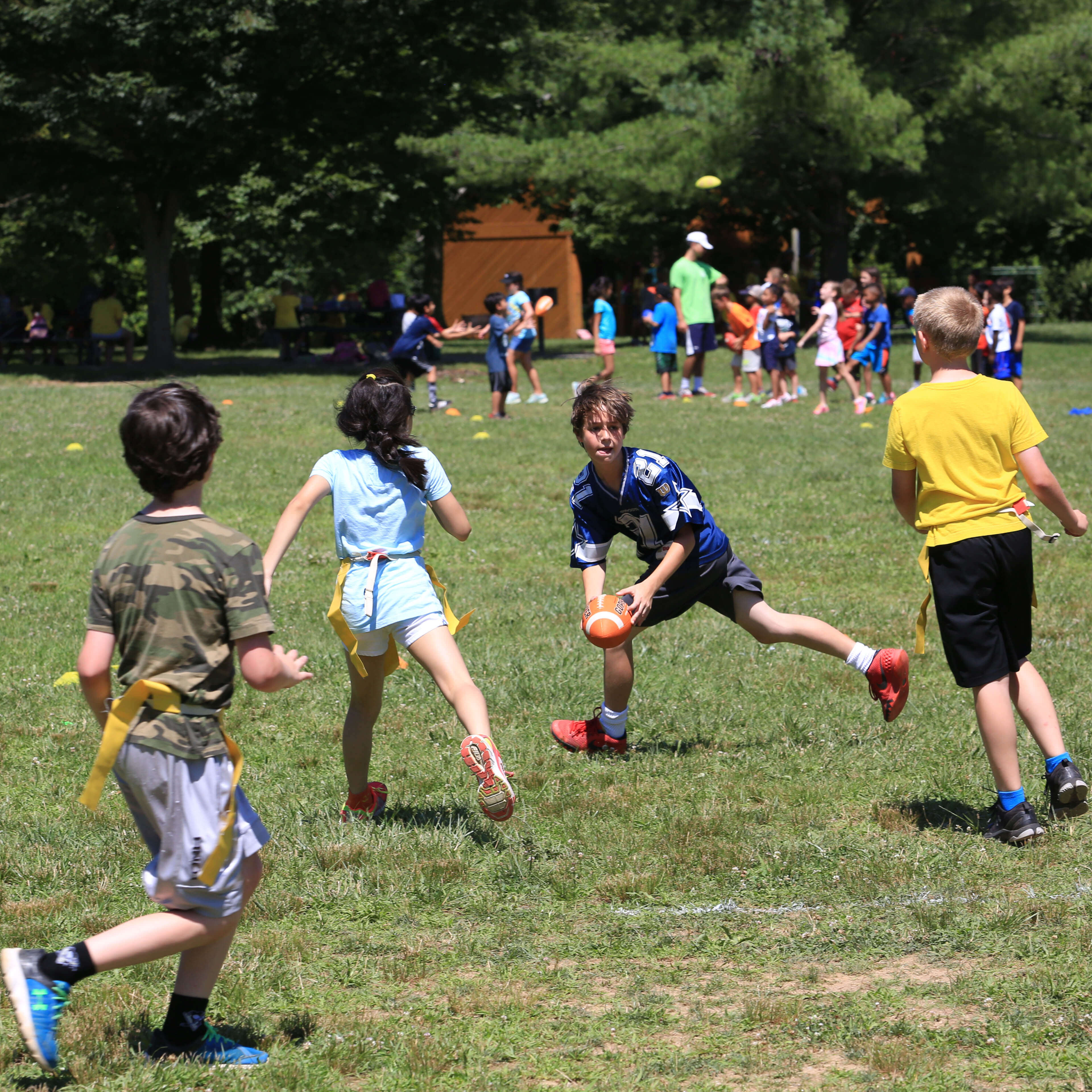 sports camp image