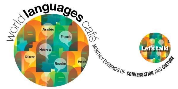 World Language Cafe Banner