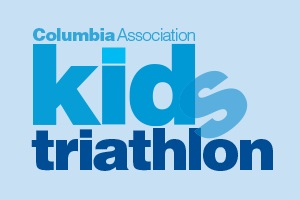 Kids Triathlon Banner Image