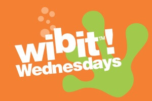 Wibit Wednesday Banner Image