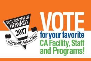 Vote for Best of Howard