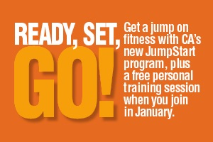 Get a jump on fitness banner image