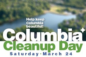 Cleanup Day Web Banner