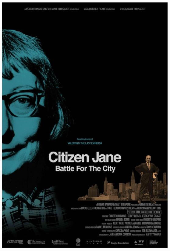 citizen jane flyer