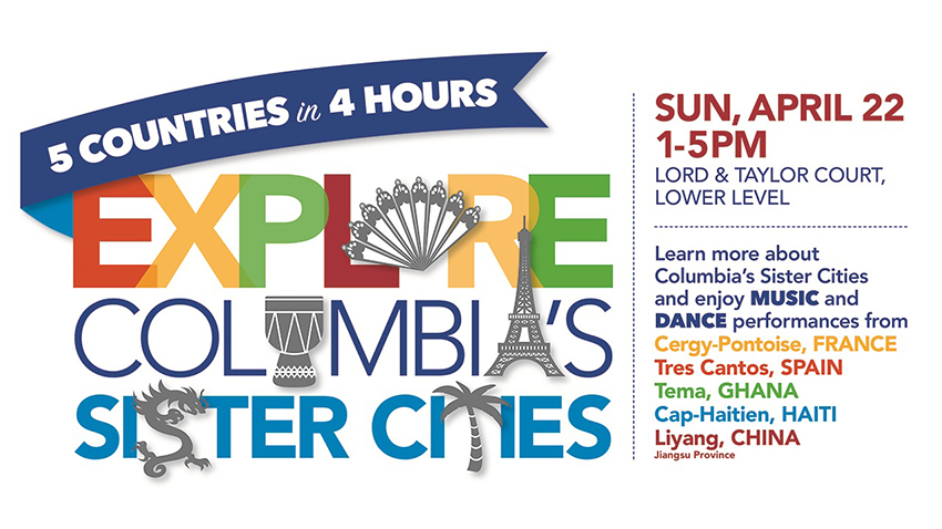 Sister Cities Event Banner Image