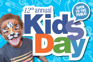KidsDay rotating banner image