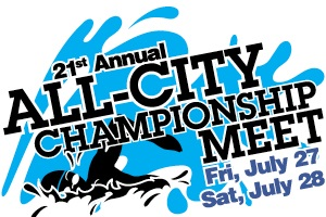 All City Swim Meet Web Block image