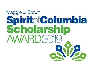 2019 Scholarship Award Web Block Banner
