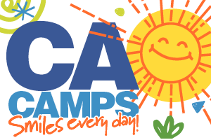 CA Camps early bird web block image